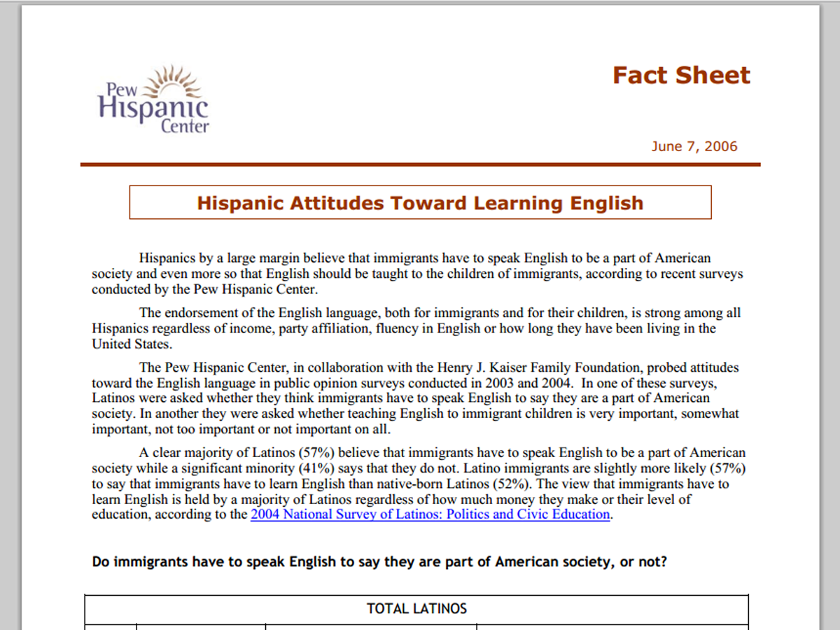family literacy for english learners