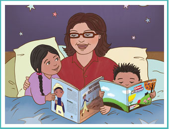 Preschool Lending Library Kit – LatinoLiteracy.com