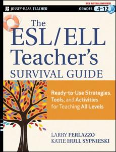 Ell teacher survival guide