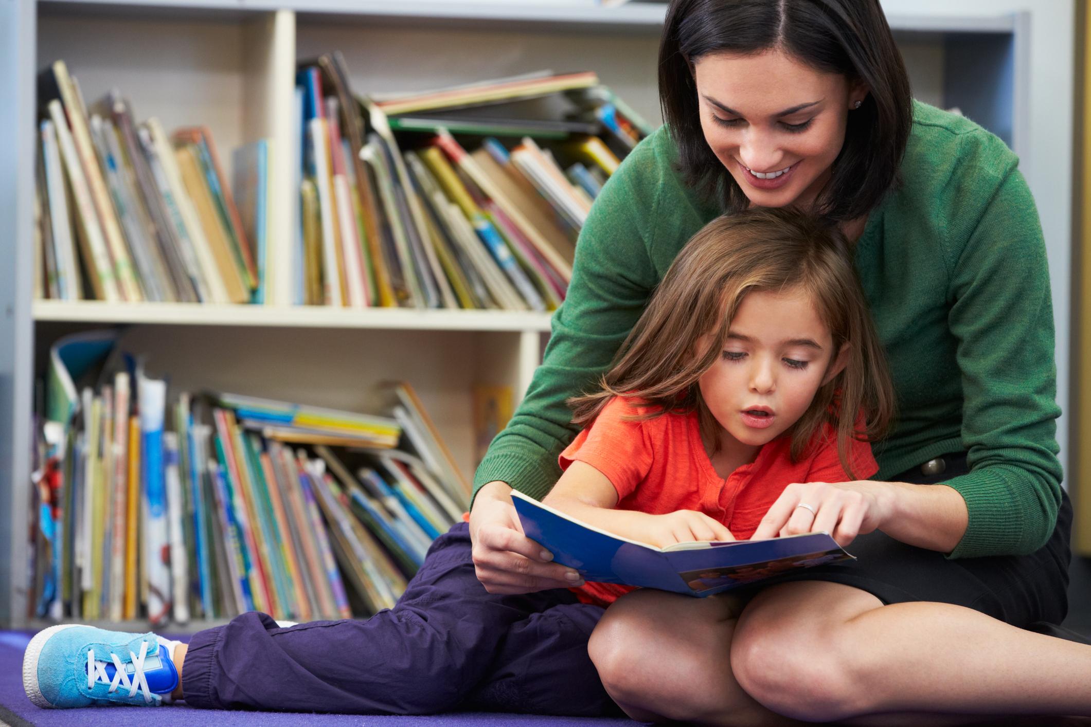 teacher workshops for parent involvement books for ESL