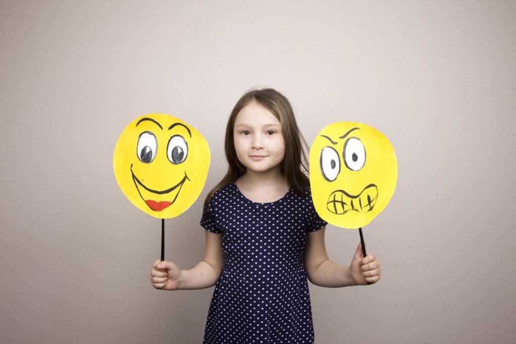 Teaching Social & Emotional Language to Young Kids