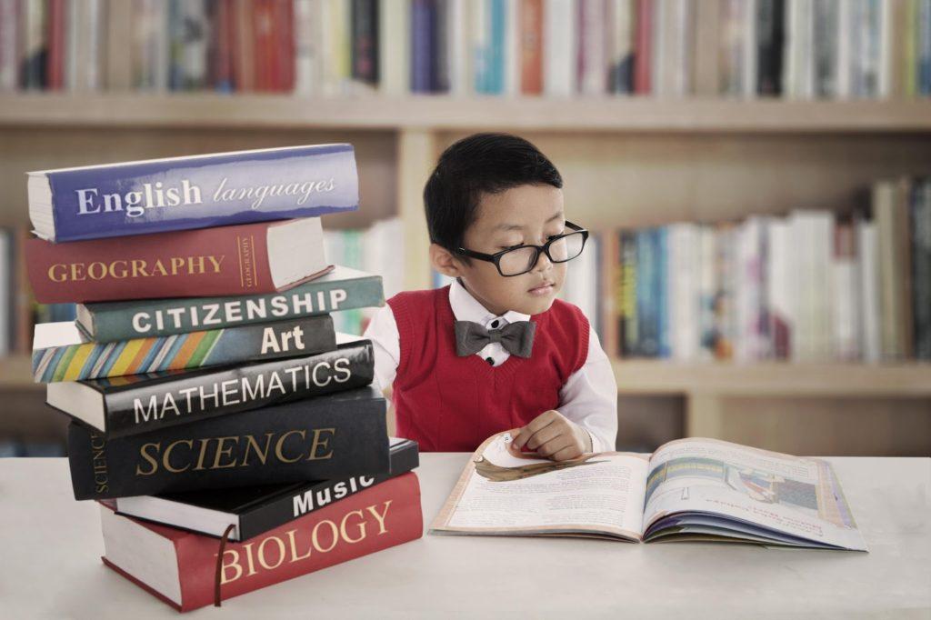 An Overview of the ELA Standards Grade K-3