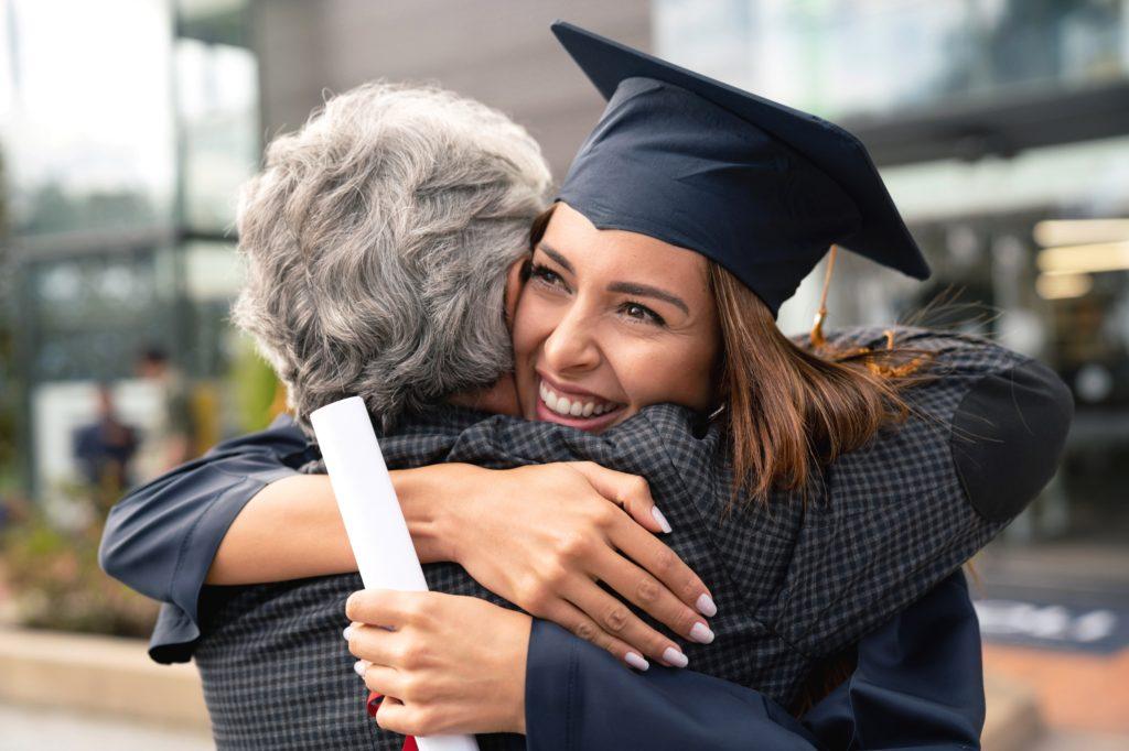 Latest Graduation Statistics for Latino Students